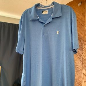 Izod golf polo large